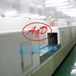 工业烤箱_安庆制作工业电烤炉,工业烤箱,隧道式,升温速快
