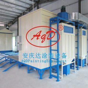 工业烤箱_深圳安庆隧道式烤炉高温隧道炉工业工业