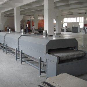 隧道式烘干输送线_uv固化炉烘干线|隧道式烘干输送线|uvled