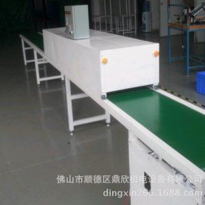 烘干固化设备_【专业定制】隧道烘干炉流水线烘干固化设备