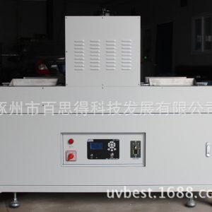 胶水固化机_紫外线封口医疗粘接固化机订制