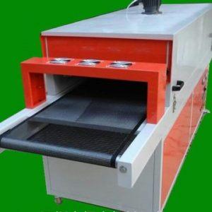 干燥设备_深圳厂家销售隧道连续式烘烤炉箱流水线干燥设备定制