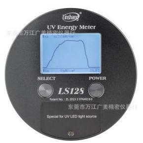 能量测试仪_20w量程leduv能量计uv能量测试仪焦耳可测温度