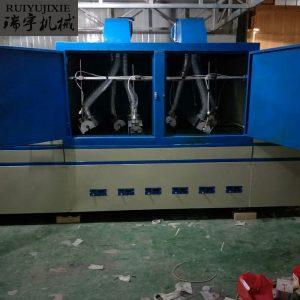 小型喷塑设备_家具uv光固化机汔车uv紫外线老化机隧道炉小型喷塑设备