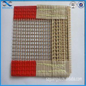 特氟龙网带_厂家长期生产供应铁氟龙耐高温布特氟龙网带