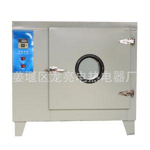 工业烘箱_101系列工业烘箱热烘箱大型电热鼓风恒温可非标定制厂家直销