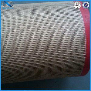 特氟龙网带_批发供应特氟龙网带扁丝型网带耐高温烘干机品质保证