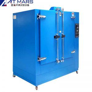 热风循环烤箱_工业节能工业电热管烤箱设备精密恒温烘箱厂家