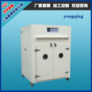 电热鼓风干燥箱_厂家供应恒温鼓风干燥箱工业实验室烘箱