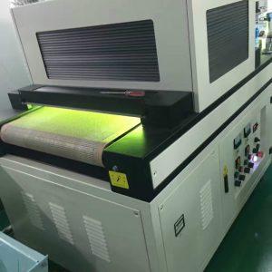 紫外线uv固化机_紫外线uv固化机台式uv固化炉低温uv光固机深圳