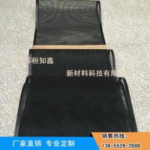 铁氟龙输送网带_优质uv光固机铁氟龙输送网带铁氟龙网带