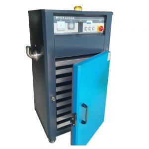 热风循环烘箱_电热恒温烤箱喷漆工业烤箱热风循环高温厂家