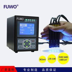 点光源固化机_led点光源固化机,uvled点光源,uv固化光源fuv-6bk-f