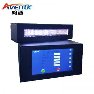 线光源_厂家,免费提供,uvled线光源固化机uv胶固化机