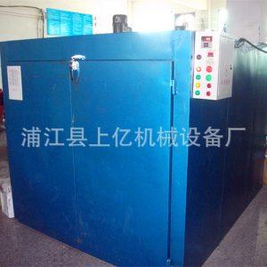 热风循环烘干箱_上亿机械制造大型烤箱烘房工业烘炉烤炉热风循环