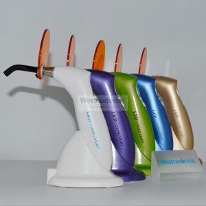 光固化机_枪式光固化机三种工作模式强光5w大功率led光固化