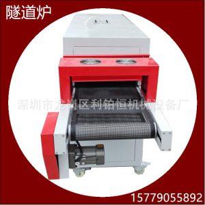 涂装设备_涂装设备隧道式流水线高温烘干箱