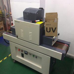 uv胶固化机_小型UV机摄像镜头座固定专用UV机UV胶固化机