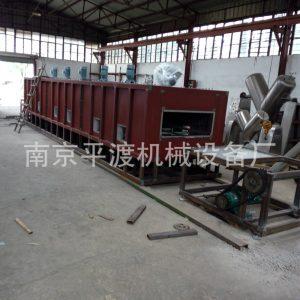 隧道烘箱_高温连续烘干机隧道式高温热处理炉隧道烘箱厂家直销