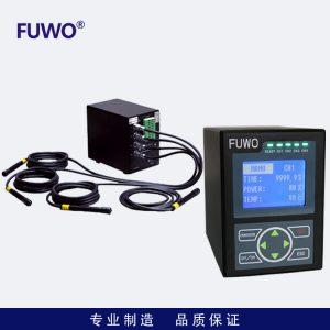 uv光固化机_uvled照射机,365nm紫外波长UV光固化机FUV-6BK