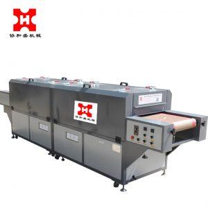 红外线隧道炉_协和盛厂家直销红外线隧道炉高保温精准控温