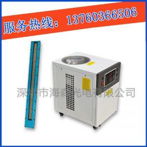 紫外线光源_小型上光机不干胶商标印刷机专用uv固化光源紫外线光源