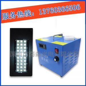 烘干固化设备_厂家直销uvled固化机烘干固化设备喷绘uv