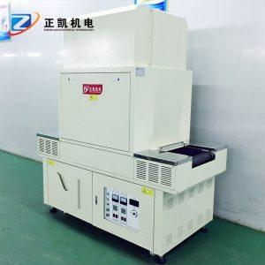 紫外线光固化机_东莞工厂加工供应隧道输送烘烤箱uv光固化