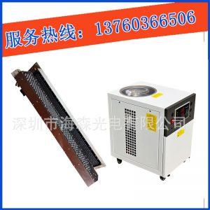 固化设备_uv轮转印刷机固化光源多功能全轮转leduv固化设备