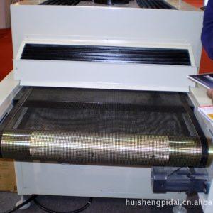 uv光固机输送带_uv机输送带uv机烘干输送带uv光固机输送带油墨烘干机