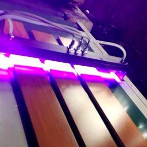 冷光源uv机_led-uv固化机环保省电低温uvLED冷光源UV机