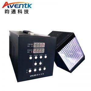 供应uvled面光源固化机_uvled面光源固化机光强可调节提供定制等