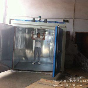 深圳烤箱_大型电子烘干烤箱电热恒温工业干燥烤箱