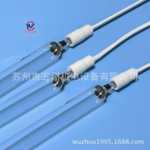 紫外线灯管_uv灯uv卤素灯395365mm汞灯紫外线灯管