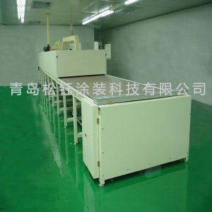 喷漆设备_喷漆设备uv固化流水线uv固化机uvuv