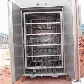 工业烤箱_供应工业烤箱面包炉烘箱