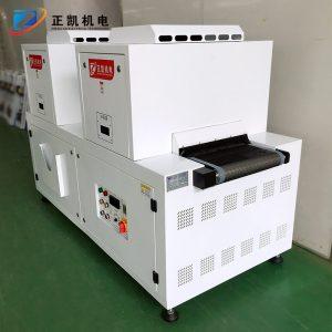 光固化机_leduv固化机东莞厂家直销tp行业光固非标定制光固化机烘干线