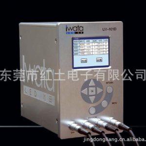 点光源固化机_代理日本IWATAUV-101DLED紫外线点光源固化机