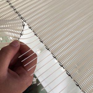 设备网_聚酯网带气凝胶设备网特氟龙网带烘干机设备网加工
