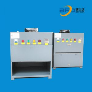测试实验固化机_实验固化机小型固化机升级版加装遮光板停机可遮光