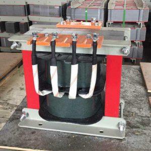 铜芯变压器_厂家uv汞灯镓灯变压器可定制立式铝芯高温耐压