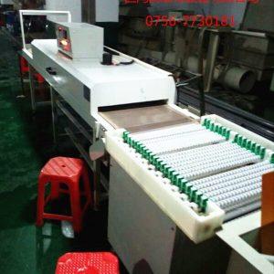 烘干生产线_珠海厂家直销红外线隧道炉江门隧道炉烘干生产线烘干线