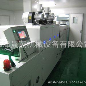 烘干固化炉_uv低温固化炉平带固化炉隧道式红外烘干