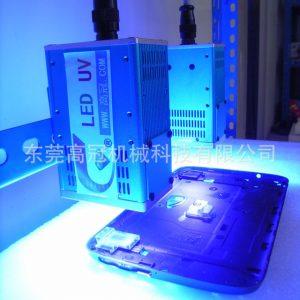 照射机_点胶专用机LEDUV-2S照射机喷绘UV机厂家直销东莞