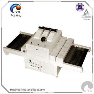 进口uv固化机_uv光固化台式大功率适用于纸张花纸进口uv固化机设备