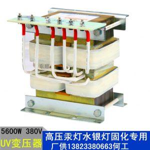 专用设备_三相立式5.6kw节能静音纯铜uv配uv灯管电容设备