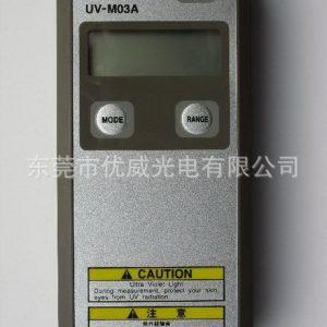 日本uv能量计_日本uv-m03能量计_供应日本UV-M03UV能量计
