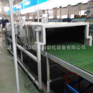 高温隧道炉_800度高温,隧道,工业产品印刷烘干隧道炉