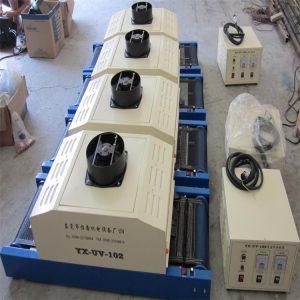 烘干固化设备_广州厂家供应数据线烘干固化设备uv炉小型uv光固机uv