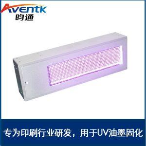 印刷机_行业uv光固化机uv油墨固化机,高光强
